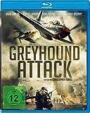 Greyhound Attack [Blu-ray]