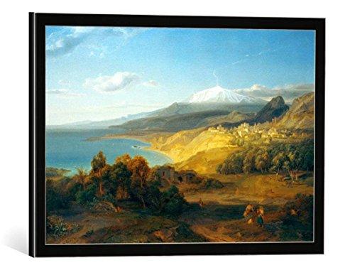 cuadro-con-marco-carl-rottmann-taormina-mit-atna-impresion-artistica-decorativa-con-marco-de-alta-ca