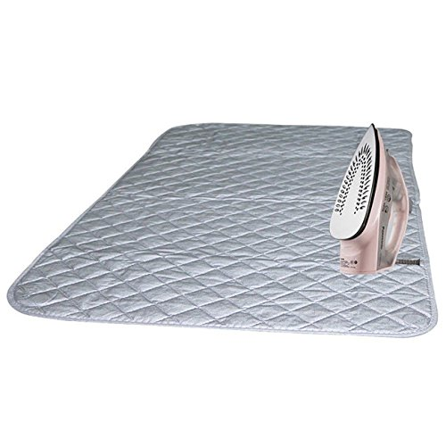 gelunterlage Bügeleisen Tischmatte aus Baumwolle Ablage,1# ()