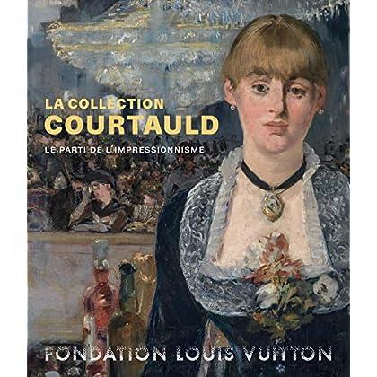 La Collection Courtauld: Le parti de l'impressionnisme