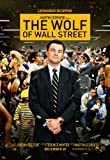 MBPOSTERS The Wolf of Wall Street 2013 Movie Poster, Plakat in Sizes