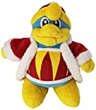 Little Buddy Kirby Adventure All Star Collection 10 King Dedede Stuffed Plush by Little Buddy