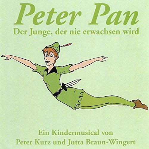 Peter Pan, der Junge der nie erwachsen wird: Das Lied vom Nach-Hause-Kommen