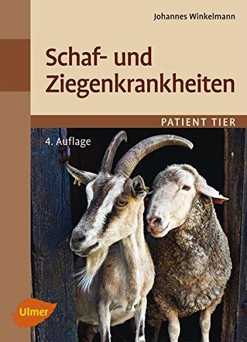 Schaf- und Ziegenkrankheiten (Patient Tier) -