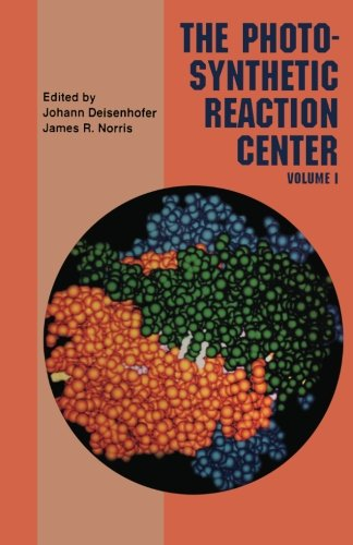 The Photosynthetic Reaction Center, Volume I