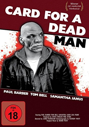 Card for a Dead Man