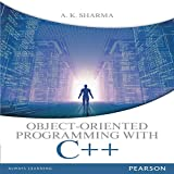 Object-Oriented Programming with C++, 1e