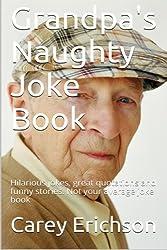Grandpa's Naughty Joke Book