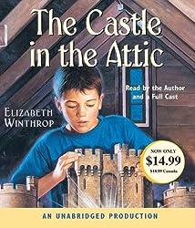 The Castle in the Attic by Elizabeth Winthrop (2005-04-12)