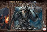 Image for board game Thunderstone: Root of Corruption Board Game