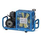 Atemluftkompressor 100 l/min 300 bar E-Motor 400Volt