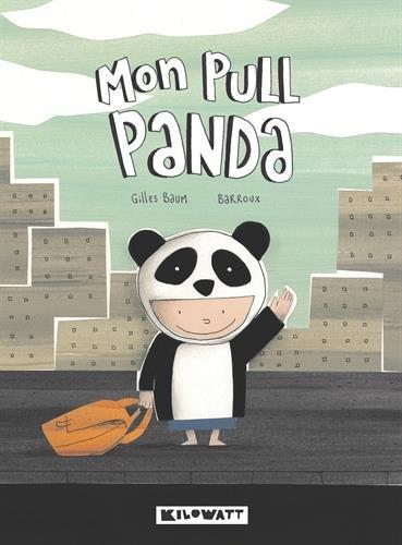 Mon pull panda