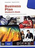 Business plan. Student's book-Companion book. Per le Scuole superiori. Con e-book. Con espansione online