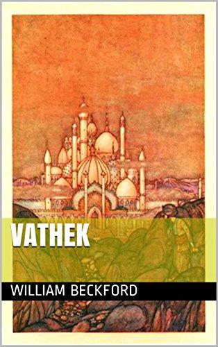 vathek-italian-edition