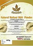 #7: Havintha Natural Multani Mitti Powder Product Of Havintha ,Natural Fuller's Earth 227 Grams