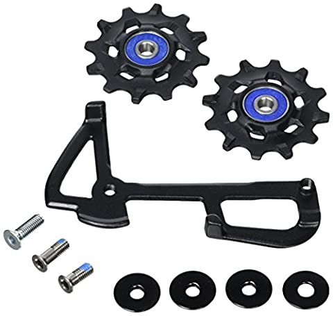 SRAM Cage Kit for Rear Derailleur XX1 11 Speed (Inner Cage Only and X-Sync Pulleys),