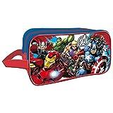 Crayon pochette Marvel Avengers Vengeurs asa