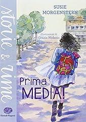 Idea Regalo - Prima media!