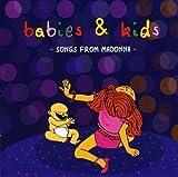 Las Canciones De Madonna by Babies & Kids (2009-02-23)