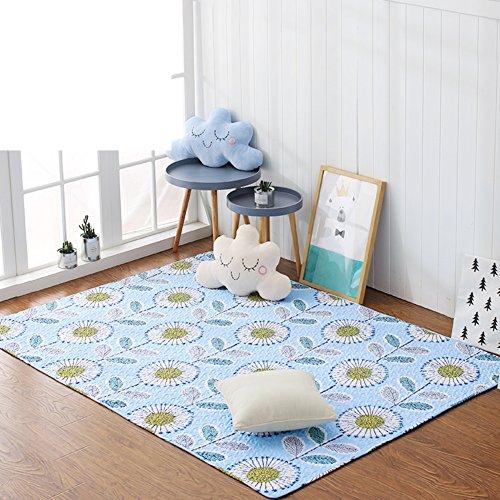 Preisvergleich Produktbild Mode Einfach Teppich/Kinder Kriechen Matten-A 50x150cm(20x59inch)