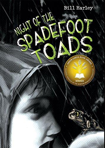 ot Toads (English Edition) ()
