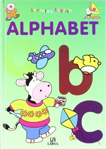 Alphabet.Learning English por Batzuk