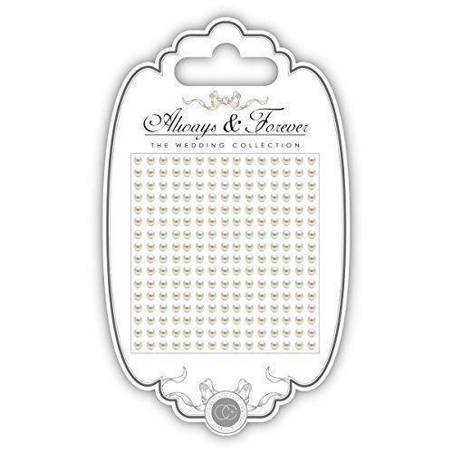 ays and Forever Selbstklebende Perlen 3 mm, klein. ()