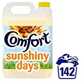 Best Fabric Softners - Comfort Sunshiny Days Fabric Conditioner 142 Wash 5L Review