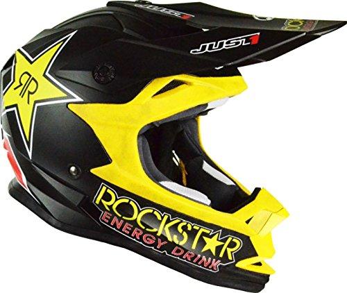 JUST1 J32 ROCKSTAR Helm
