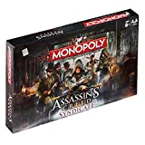 Assassin 'S Creed Syndicate Edition Monopolio