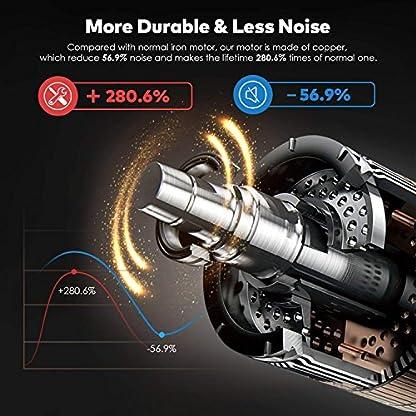 Standmixer-Aicook-Smoothie-Maker-900W-Hochleistungsmixer-Smoothie-Mixer-mit-4-BPA-freien-Tritan-Trinkflasche-2-Edelstahlklingen-Blau
