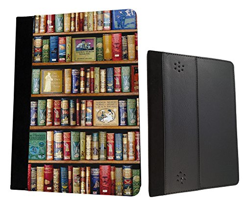 Kindle Hd Case 7 Fire 2012 (kindle flip - bookshelf Design Amazon Kindle Fire HD 7