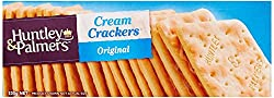 Huntley and Palmers Cream Crackers, 230g