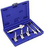 Draper Expert 09541 6-Piece Diesel Glow Plug Service Kit