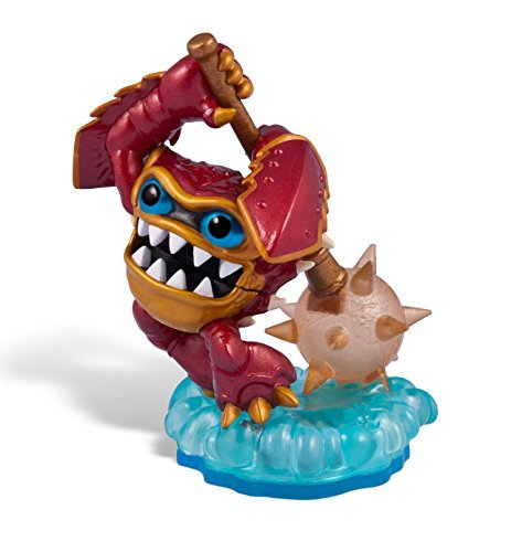 Skylanders Swap Force- WHAM SHELL - Light Core ((Xbox 360/XBOX One/PS3/PS4//Nintendo Wii U/Wii/3D by ACTIVISION