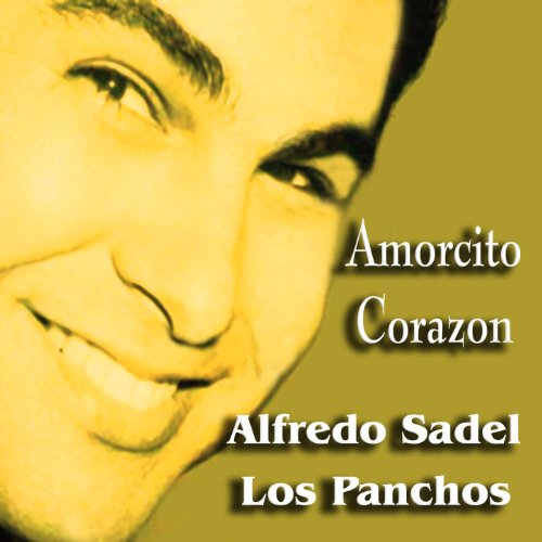 amorcito corazon de alfredo sadel loa panchos sur amazon music. Black Bedroom Furniture Sets. Home Design Ideas