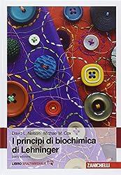 I 10 migliori libri sulla biochimica