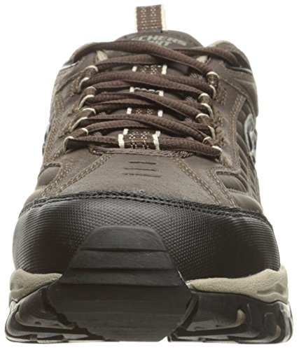 Skechers Sport Men's Energy Sneaker Marron/taupe