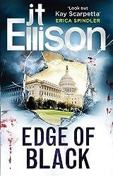 Edge of Black (A Samantha Owens Novel, Book 2) by J.T. Ellison (2013-12-06)