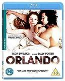Orlando [Edizione: Regno Unito] [Blu-ray] [Import anglais]