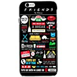 Best Case for iphone 6 plus Friends Cases For Iphone 6s - Milisecond Friends Complete iPhone 6 Plus/6s Plus Case Review