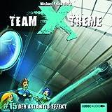 Team X-treme - Folge 15: Der Atlantis-Effekt