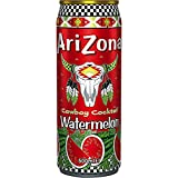 Arizona Cowboy Cocktail Watermelon (Wassermelone) 12 x 500ml Dosen (inkl. 3,00 Euro Pfand)