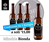 Minchia Bionda 33cl ( Kit da 3 bottiglie )