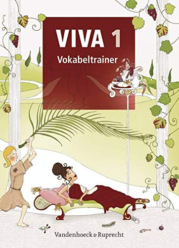 VIVA 1 Vokabeltrainer