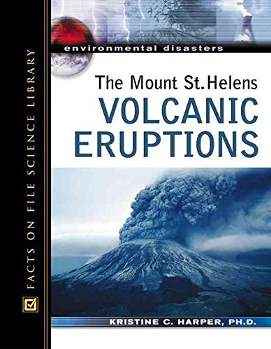 [(The Mount St. Helens Volcanic Eruptions)] [By (author) Kristine Harper] published on (May, 2005) par Kristine Harper