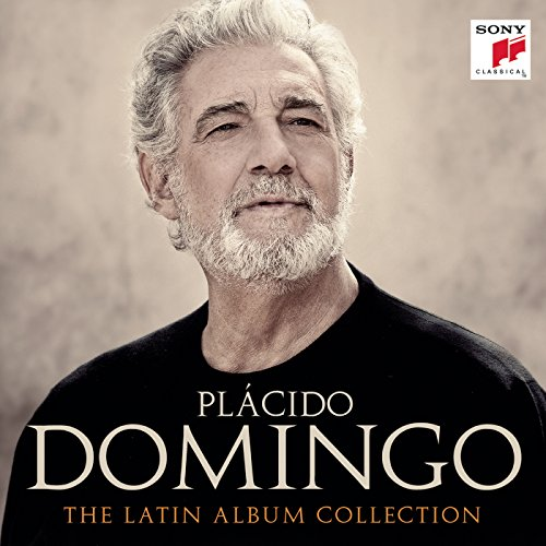 Plácido Domingo - The Latin Al...