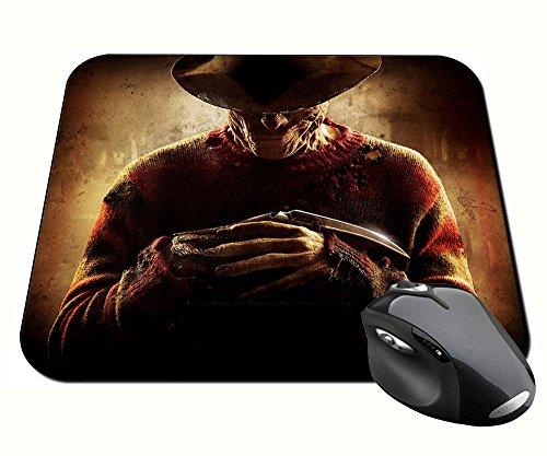 Preisvergleich Produktbild Pesadilla En Elm Street A Nightmare On Elm Street Freddy Krueger B Badteppich Mousepad PC