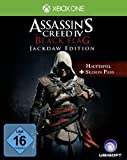 Assassin's Creed 4 Black Flag Jackdaw Edition - [Xbox One]