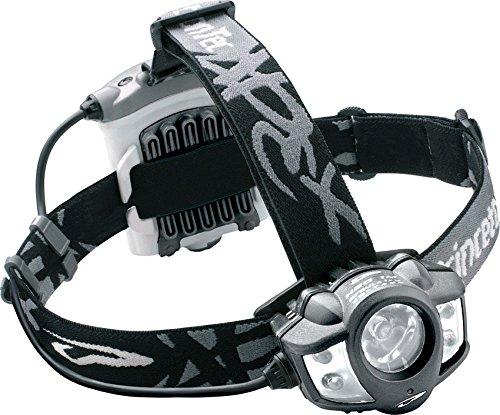 Princeton Tec APEX LED Scheinwerfer, unisex, schwarz (Apex-batterie)